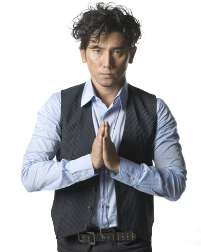 『おくりびと』本木雅弘 単独インタビュー