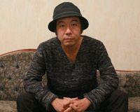 塚本晋也監督&松田龍平