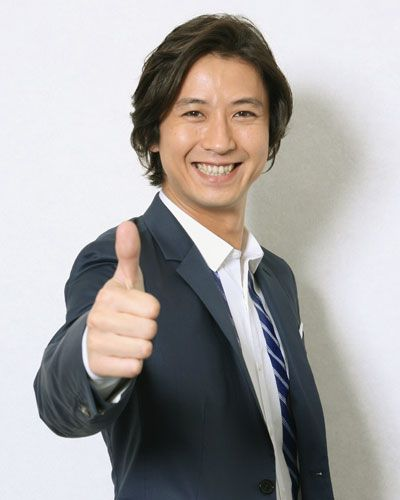 DVD『ハンサム★ス-ツ』谷原章介 単独インタビュー