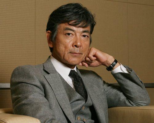 『ハゲタカ』柴田恭兵 単独インタビュー