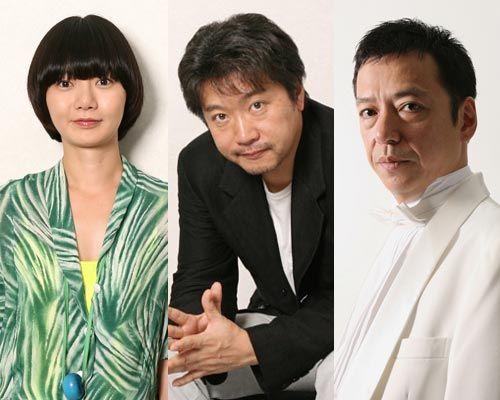 『空気人形』ペ・ドゥナ、是枝裕和監督、板尾創路 単独インタビュー