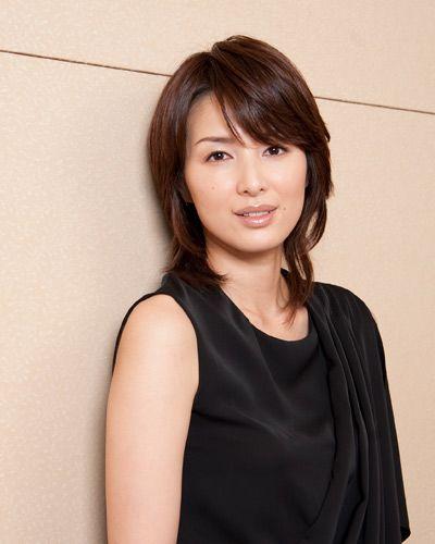 映画『神様のカルテ』吉瀬美智子 単独インタビュー