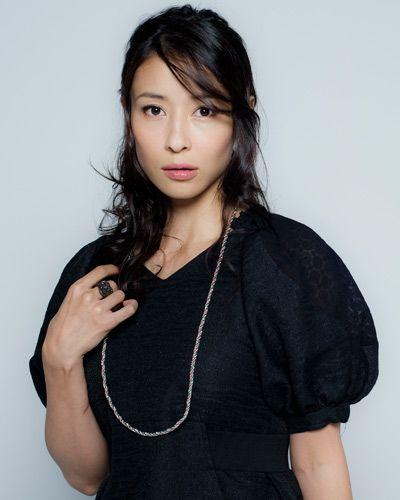 『恋の罪』水野美紀 単独インタビュー