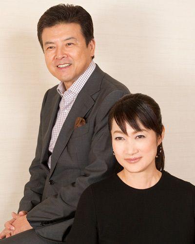 映画『RAILWAYS 愛を伝えられない大人たちへ』三浦友和&余貴美子 単独インタビュー