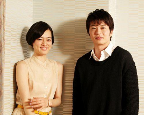 映画『レンタネコ』市川実日子&田中圭 単独インタビュー