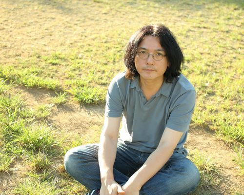 映画『ヴァンパイア』岩井俊二監督 単独インタビュー