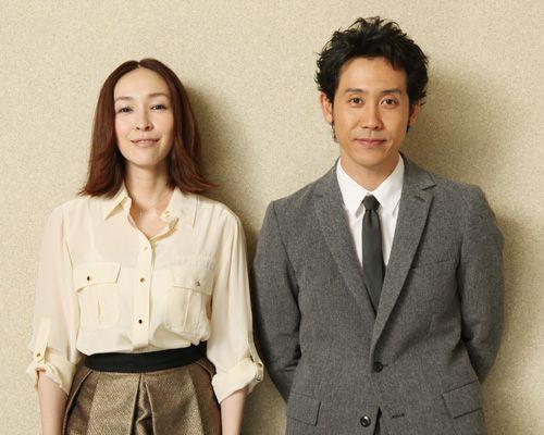 映画『グッモーエビアン!』麻生久美子&大泉洋 単独インタビュー