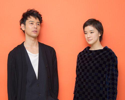 『東京家族』妻夫木聡&蒼井優 単独インタビュー