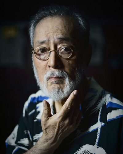 『日本の悲劇』仲代達矢 単独インタビュー