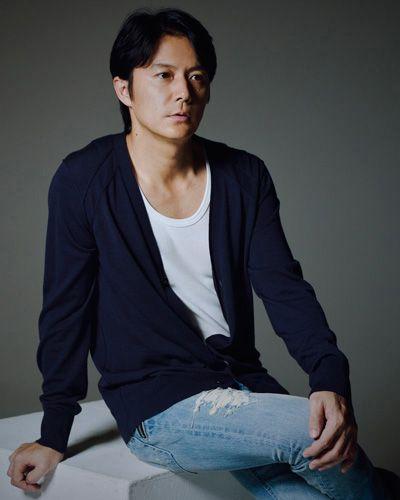 『そして父になる』福山雅治 単独インタビュー