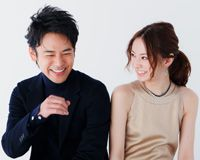 妻夫木聡&北川景子