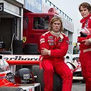F1映画ベスト3!迫力のレースとその裏側