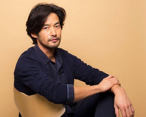 『ニシノユキヒコの恋と冒険』竹野内豊 単独インタビュー