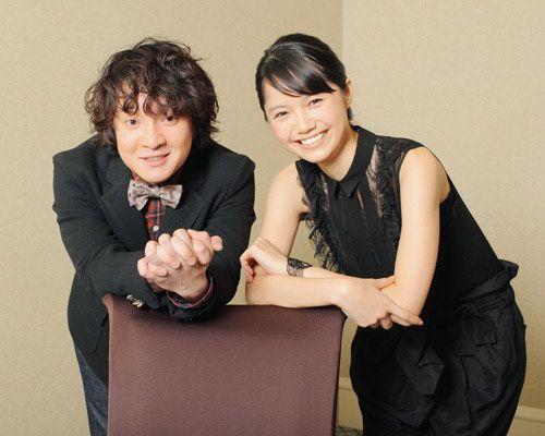 『神様のカルテ2』宮崎あおい&濱田岳 単独インタビュー