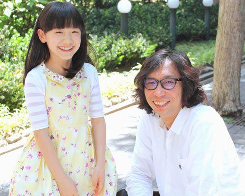 『円卓 こっこ、ひと夏のイマジン』芦田愛菜&行定勲監督 単独インタビュー