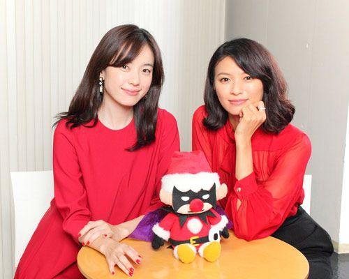 『MIRACLE デビクロくんの恋と魔法』榮倉奈々&ハン・ヒョジュ 単独インタビュー