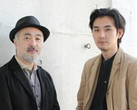 松田龍平&松尾スズキ監督
