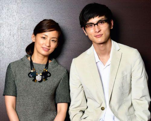 『きみはいい子』高良健吾&尾野真千子 単独インタビュー