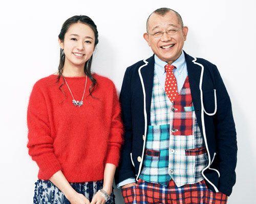 『シーズンズ 2万年の地球旅行』笑福亭鶴瓶&木村文乃 単独インタビュー