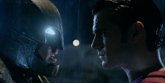 『バットマン vs スーパーマン ジャスティスの誕生』