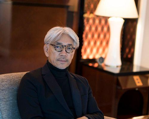 『レヴェナント:蘇えりし者』坂本龍一 単独インタビュー