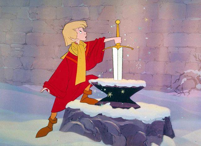 『王さまの剣』