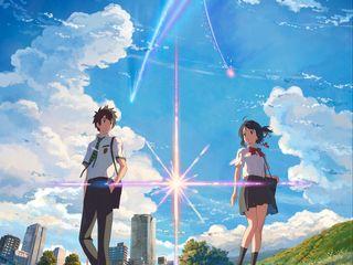 アニメ次世代を担う!新海誠監督『君の名は。』をこの夏のマストアニメに!