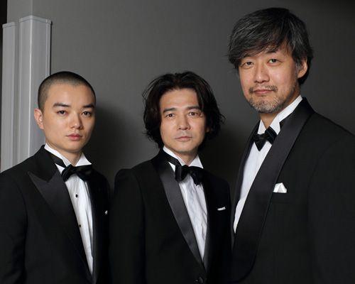 『海賊とよばれた男』吉岡秀隆&染谷将太&山崎貴監督 単独インタビュー