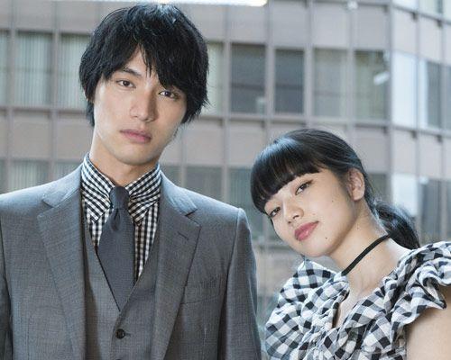 『ぼくは明日、昨日のきみとデートする』福士蒼汰&小松菜奈 単独インタビュー