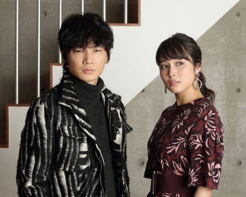 『新宿スワンII』綾野剛&広瀬アリス 単独インタビュー