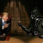 ハリウッドを怒らせた!トランプ大統領とセレブ達の関係