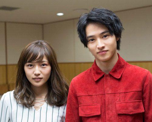 『一週間フレンズ。』川口春奈&山崎賢人 単独インタビュー