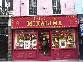 ロンドンにある『ハリポタ』デザイナーのお店が素敵すぎる!