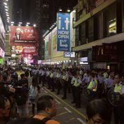 激震の雨傘運動、中国返還20周年…香港映画界の今