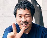 菅田将暉&ヤン・イクチュン
