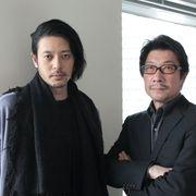 『エルネスト』オダギリジョー&阪本順治監督 単独インタビュー