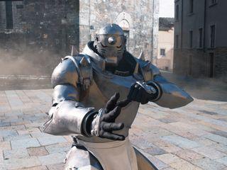 『鋼の錬金術師』山田涼介インタビュー スタントであっても自分がエドを演じたかった