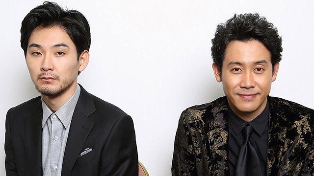 『探偵はBARにいる3』大泉洋&松田龍平 単独インタビュー