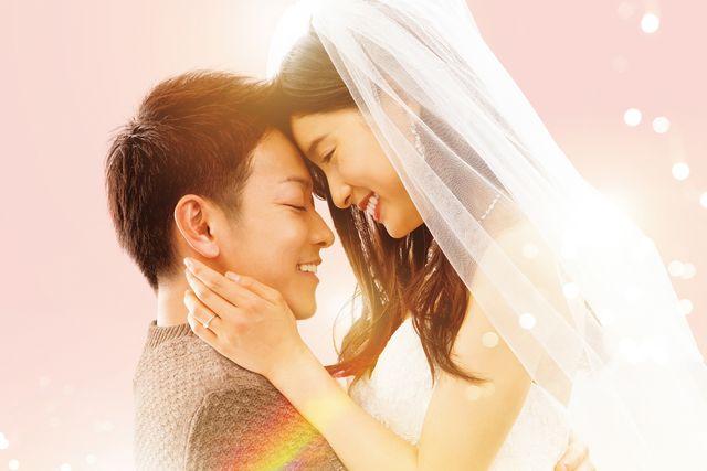 『8年越しの花嫁 奇跡の実話』