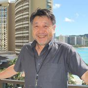 サムライ、女忍者にハワイが湧いた!ハワイ国際映画祭に行ってきた!!