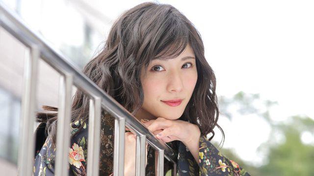 『勝手にふるえてろ』松岡茉優 単独インタビュー