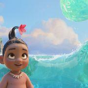 ディズニー史上最高ポジティブ!南の島が舞台のハッピーアニメ