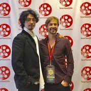 齊藤工が熱く語った!高校生に刺激を受けたハートランド映画祭(アメリカ)