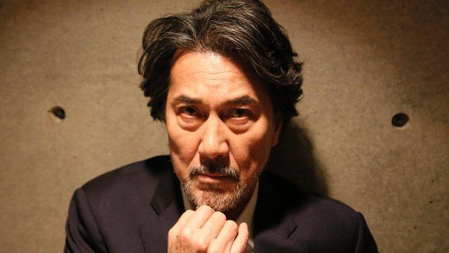 『孤狼の血』役所広司 単独インタビュー