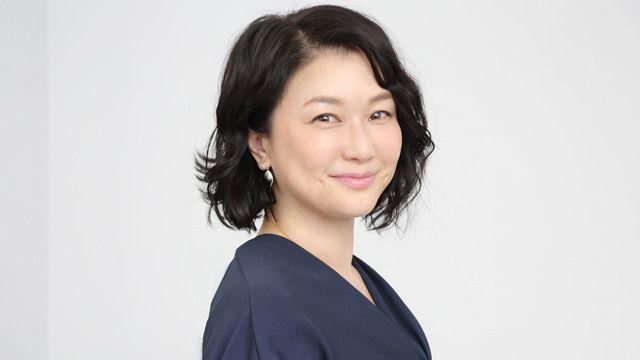 『妻よ薔薇のように 家族はつらいよIII』夏川結衣 単独インタビュー