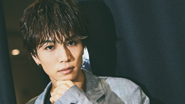 『ウタモノガタリ-CINEMA FIGHTERS project-』岩田剛典 単独インタビュー