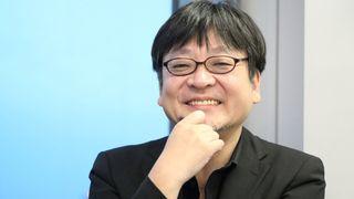 『未来のミライ』細田守監督 単独インタビュー