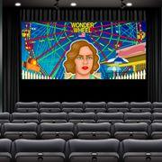 北関東・芸術の街の映画館