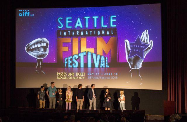 シアトル国際映画祭