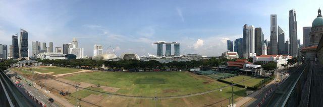 ナショナル・ギャラリー・シンガポールから